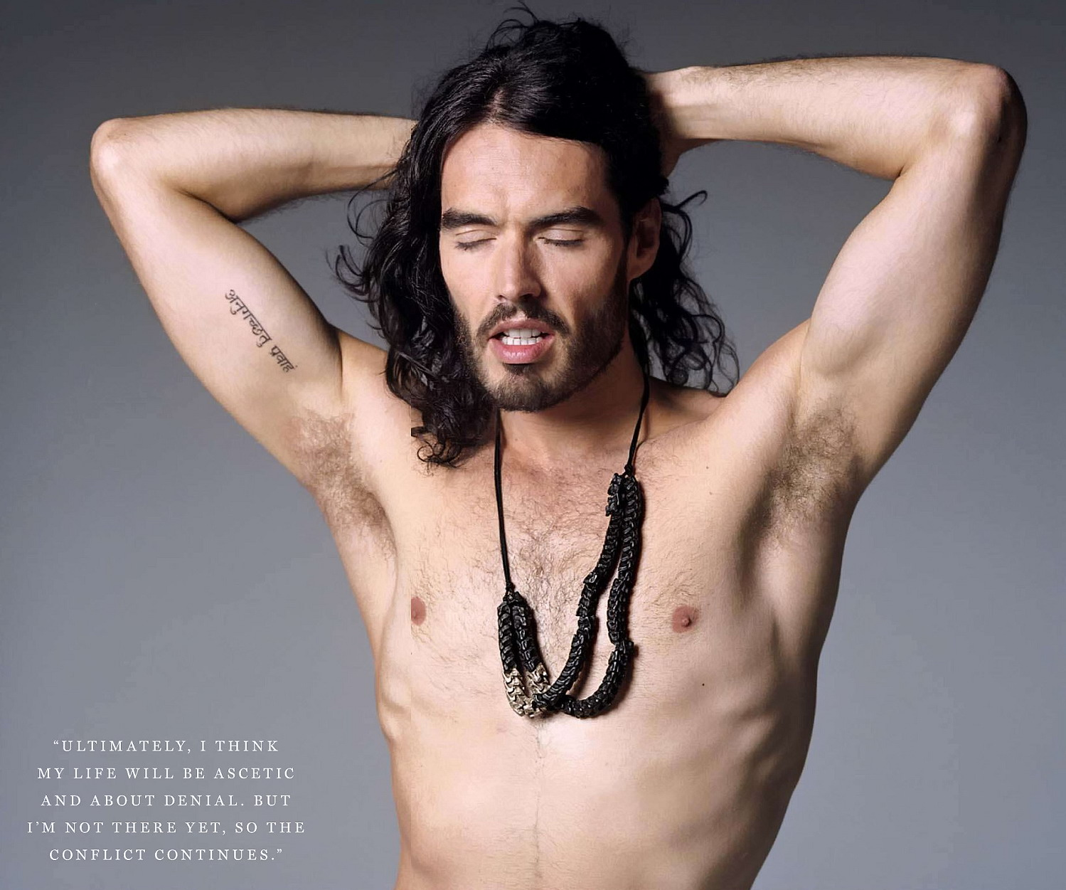 Russell Brand - Photo Colection